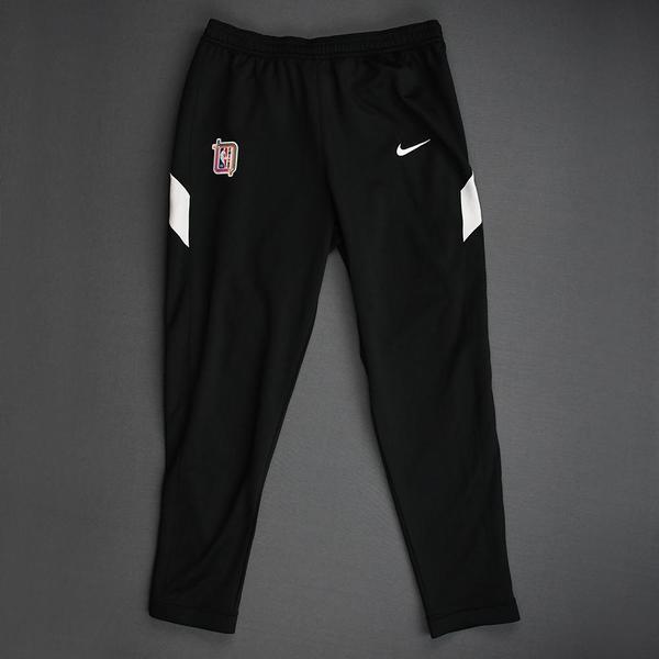Image of Devonte' Graham - 2020 NBA Rising Stars - Team USA - Warm-up and Game-Worn Pants