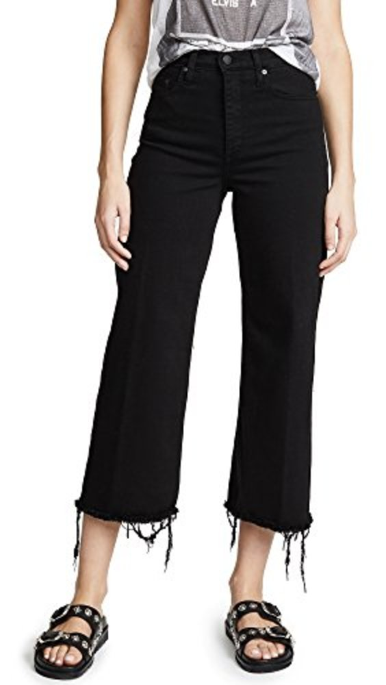 Photo of Nobody Denim Women's Milla Cuffed Jeans