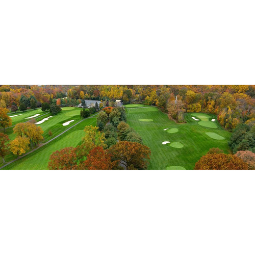 Photo of LOT #20: Tee Time in New Jersey: Alpine Country Club Golf for Four (4)