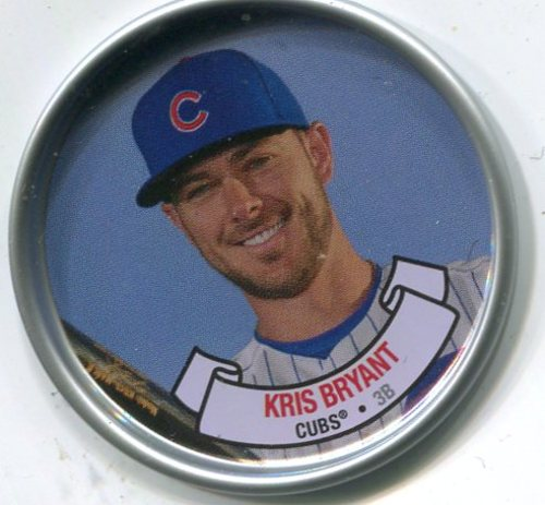 Photo of 2017 Topps Archives Coins #C1 Kris Bryant