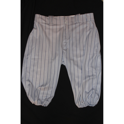 Photo of Game-Used Pants: James McCann (Size 36-47-16 - DET at KC - 5/6/18)