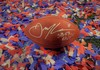 Super Bowl LIII Football signed by Julian Edelman with Super Bowl 53 MVP Inscription - Julian's 1st autograph after being named Super Bowl MVP