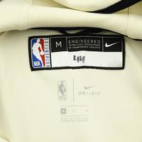 Mario Hezonja - Portland Trail Blazers - Game-Issued Earned Edition Game Theater Jacket - 2019-20 NBA Season