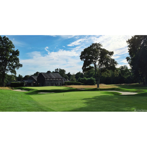Photo of LOT #21: Tee Time in Long Island, New York: Sands Point Golf Club for Four (4)