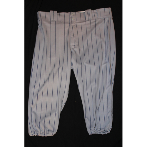 Photo of Game-Used Pants: #79  (Size 36-37-18 - DET at KC - 5/6/18)