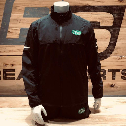 St. Pats Coach Issued ADI Skate Suit Size XL