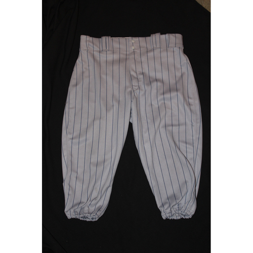 Photo of Game-Used Pants: Jeimer Candelario (Size 35-41-19 - DET at KC - 5/6/18)