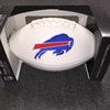 Bills - Steven Hauschka signed panel ball w/ Bills logo