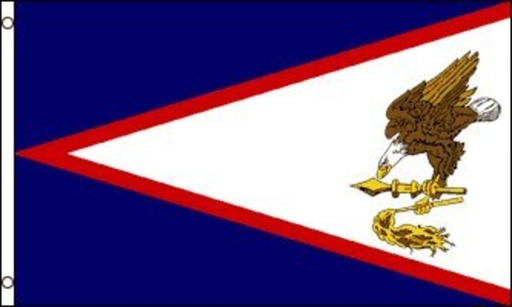 Photo of AZ FLAG American Samoa Flag