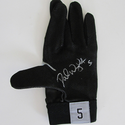 UMPS CARE AUCTION: David Wright Signed Batting Glove