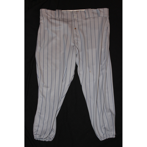 Photo of Game-Used Pants: Ron Gardenhire (Size 38-41-23 - DET at KC - 5/6/18)
