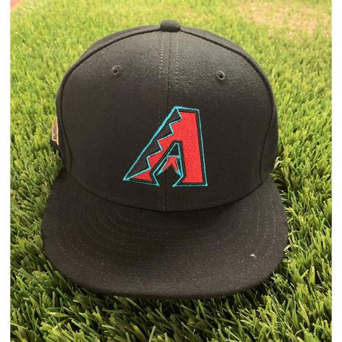 A.J. Pollock #11 Team-Issued Cap