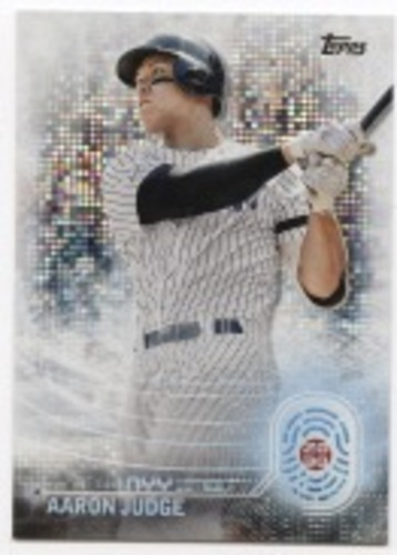 Photo of 2020 Topps 2030 #T20302 Aaron Judge