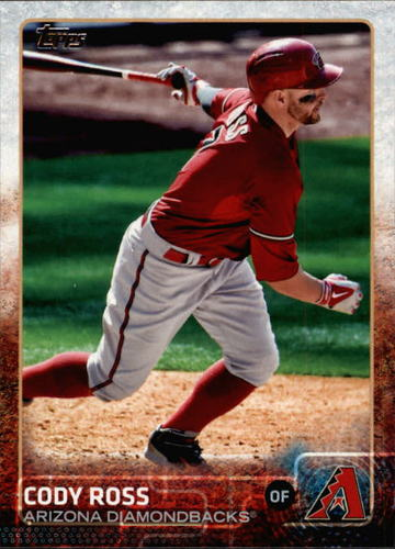 Photo of 2015 Topps #390 Cody Ross