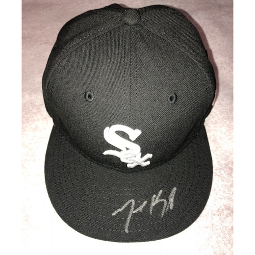 Photo of Michael Kopech Autographed Cap