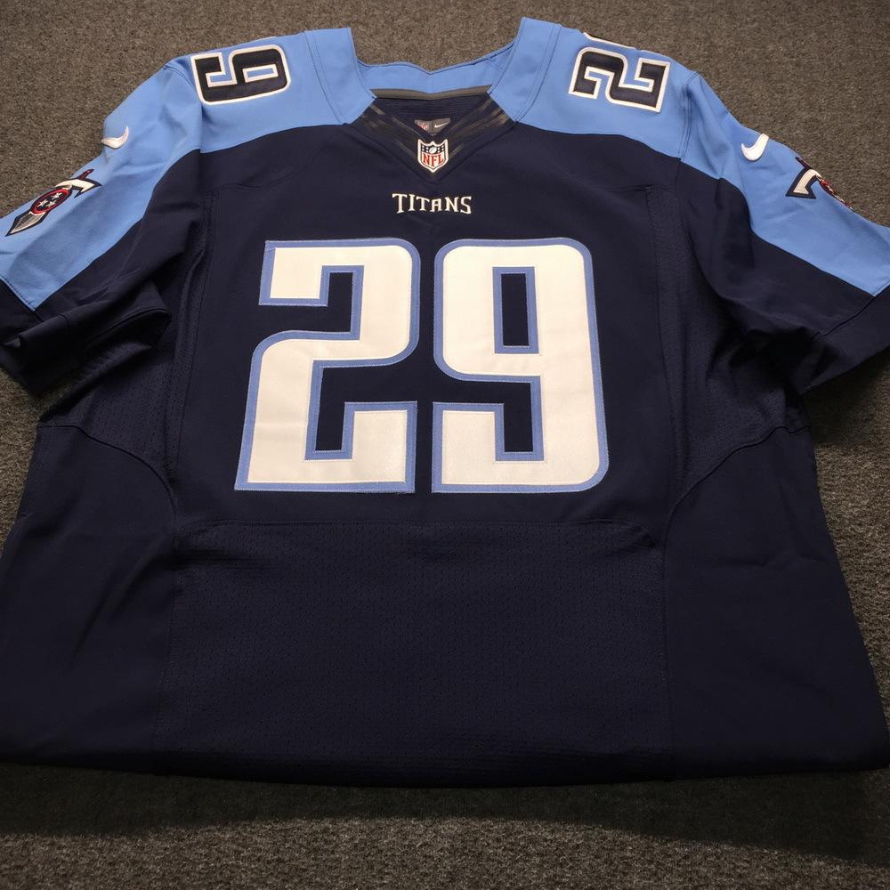 Titans - DeMarco Murray Titans Jersey Size 48