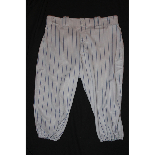Photo of Game-Used Pants: Alex Wilson (Size 37-44-18 - DET at KC - 5/6/18)