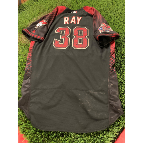 Photo of Robbie Ray Los D-backs Jersey
