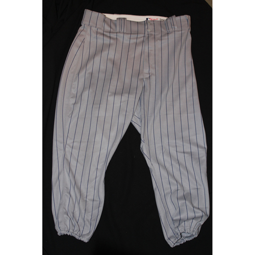 Photo of Game-Used Pants: #54 (Size 36-44-24 - DET at KC - 5/6/18)