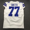 Crucial Catch - Cowboys Tyron Smith Game Issued Jersey w/ Prova Authentication Size 46