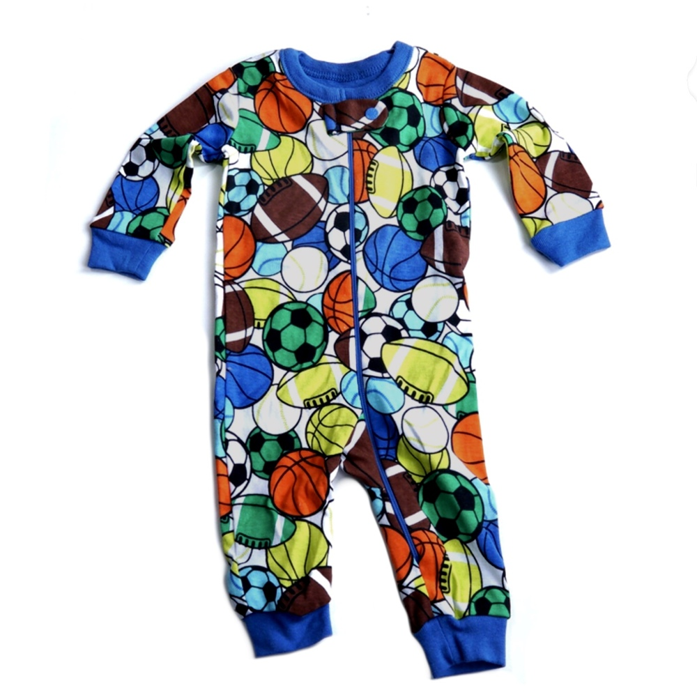 Photo of Children's Place Sports Jammies