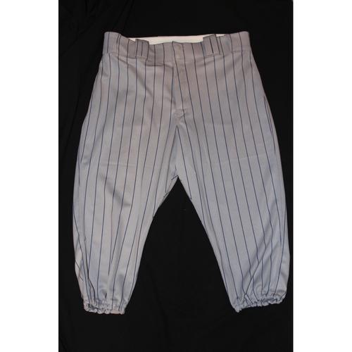 Photo of Game-Used Pants: Nick Castellanos (DET at KC - 5/6/18)