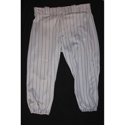 Photo of Game-Used Pants: Shane Greene (Size 36-42-22 - DET at KC - 5/6/18)