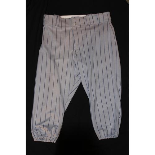 Photo of Game-Used Pants: Joe Vavra (Size 34-36-20 - DET at KC - 5/6/18)