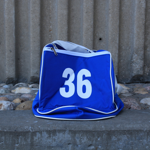 Photo of Team-Issued Equipment Bag: Cam Gallagher