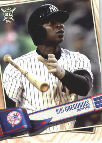 Photo of 2019 Topps Big League #46 Didi Gregorius