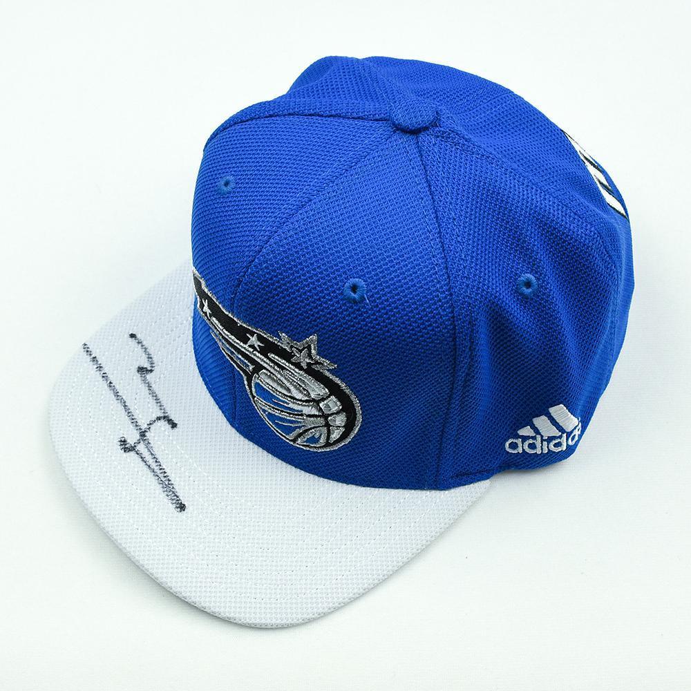Mohamed Bamba - Orlando Magic - 2018 NBA Draft Class - Autographed Hat