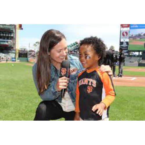 Photo of Giants End of Year Auction: Giants Play Ball Kid Experience for the 2020 Season