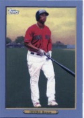 Photo of 2020 Topps Turkey Red '20 #TR27 Rafael Devers