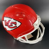 PCC - Chiefs Travis Kelce Signed Proline Helmet