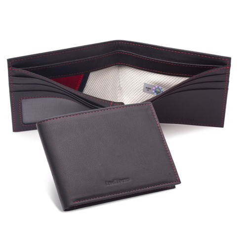 Photo of Tokens & Icons Cleveland Indians Game Used Uniform Wallet