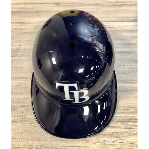 Photo of Team Issued Catcher's Helmet (size 6 7/8)