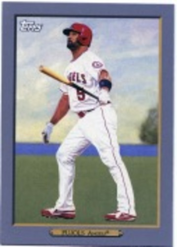 Photo of 2020 Topps Turkey Red '20 #TR45 Albert Pujols