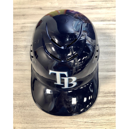 Photo of Team Issued Catcher's Helmet (size 7 1/8)