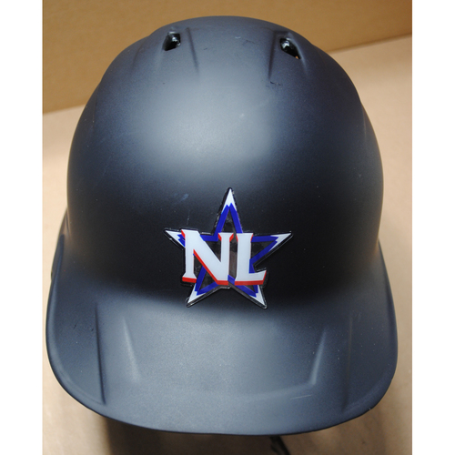 Photo of 2021 MLB All-Star Game -  Game-Used Batting Helmet - Max Muncy