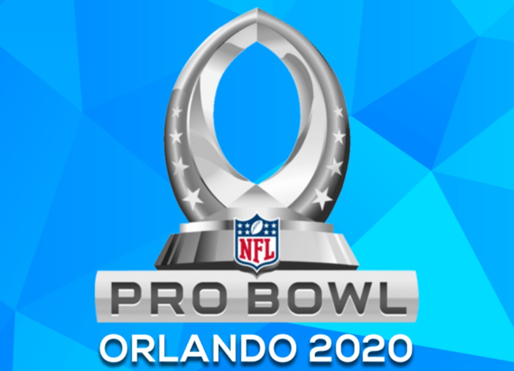2020 Pro Bowl Experience For 2 + VIP Tour of EA Studios in Orlando - Home of Madden NFL
