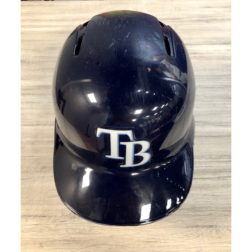 Photo of Team Issued Left-Flap Helmet : #5