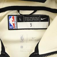 CJ McCollum - Portland Trail Blazers - Game-Worn Earned Edition Game Theater Jacket - Scored 20 Points - 2019-20 NBA Season