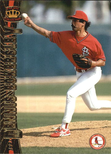 Photo of 1997 Pacific #407 Dennis Eckersley