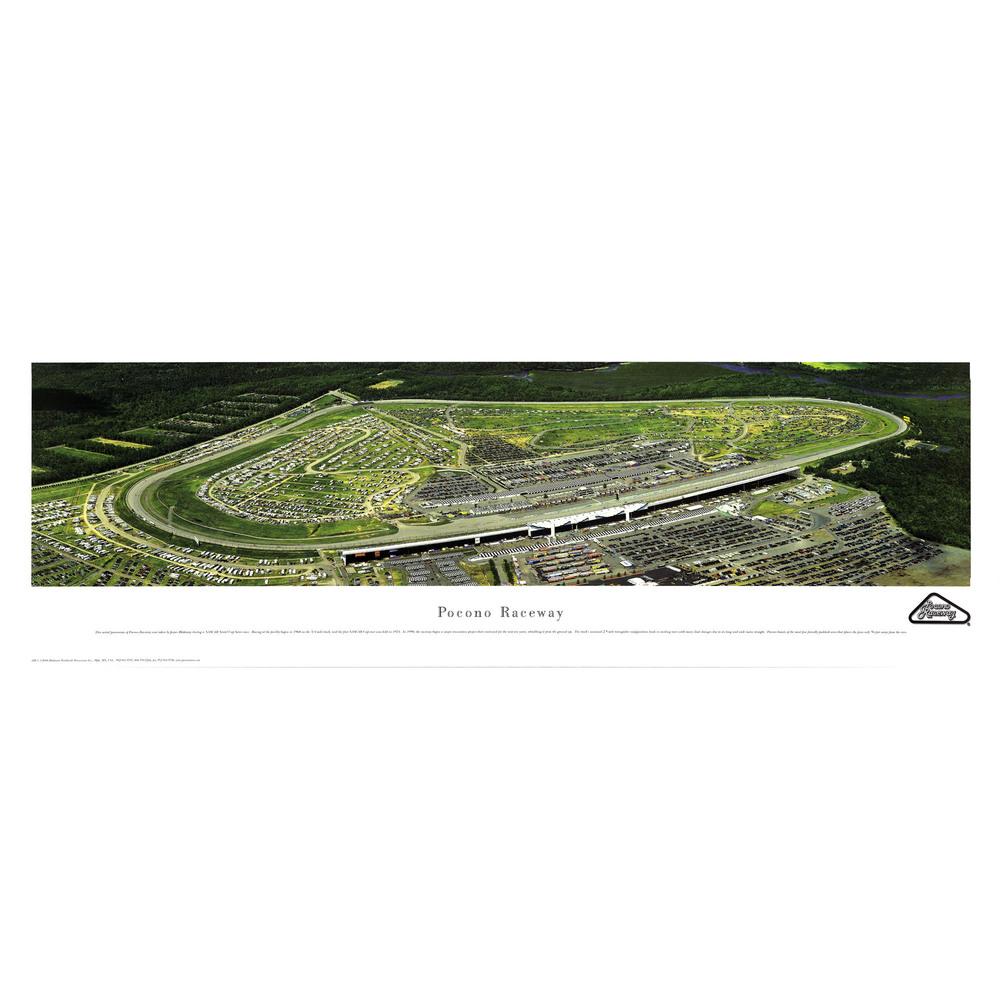 Pocono Raceway 13.5