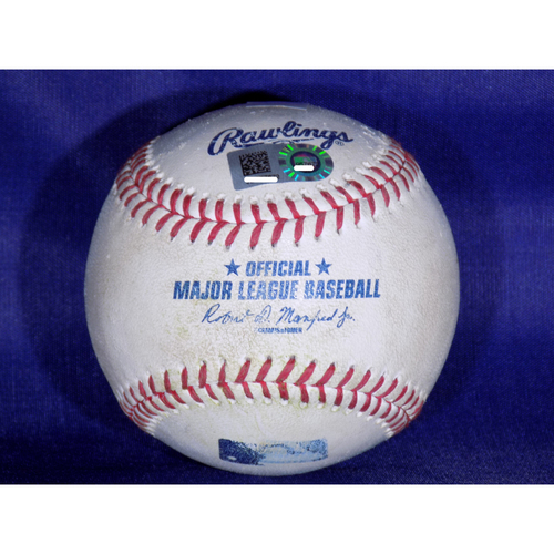Photo of Adrian Beltre K/Carlos Gomez Single
