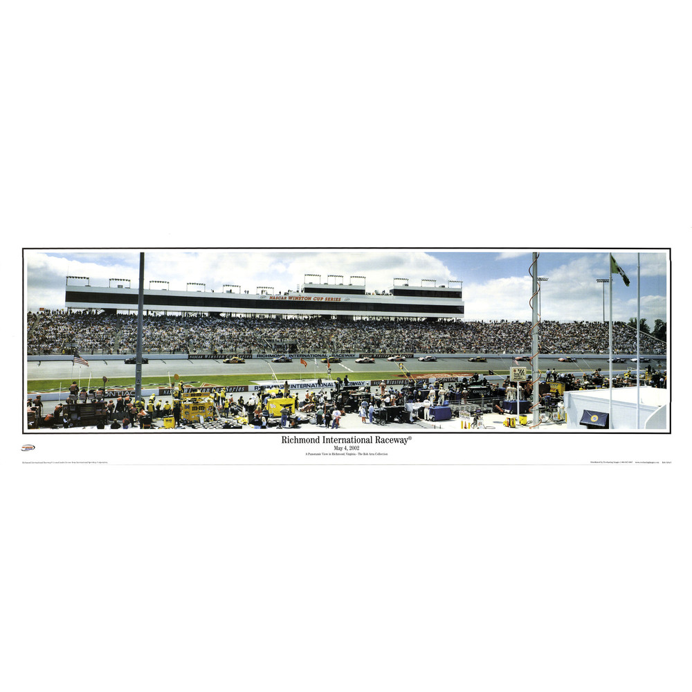 Richmond International Raceway 13.5