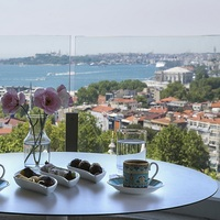 Photo of Boat Tour of the Bosphorus in Istanbul - click to expand.