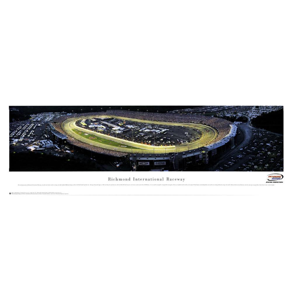 Richmond International Raceway Panoramic #2 13.5