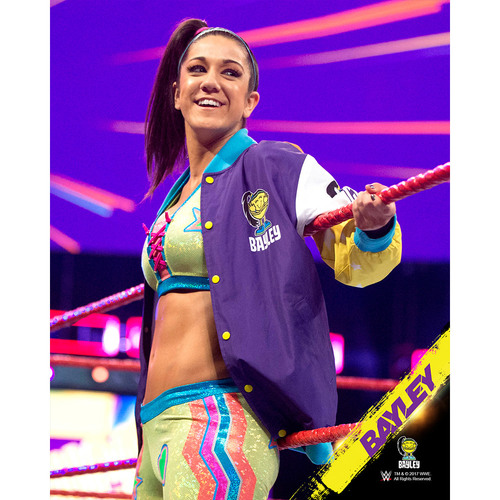 Photo of Bayley PERSONALIZED 8x10 Photograph