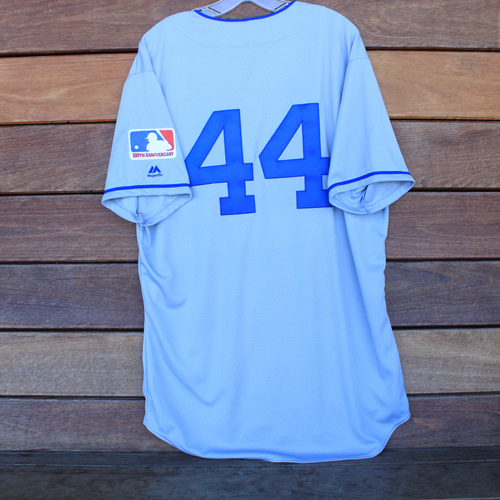 uk availability 4477e 57345 Royals Auctions | Game-Used 1969 Throwback Jersey, Pants and ...